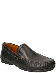 GEOX Men's shoes MONER