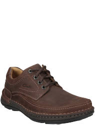 Clarks Men's shoes NATURE THREE