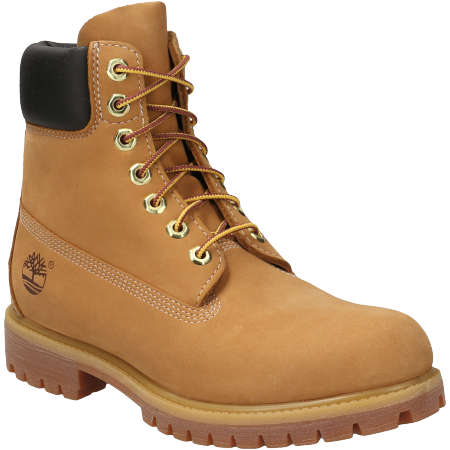 Timberland #10061 ICON 6 INCH PREMIUM BOOT Men's shoes Ankle