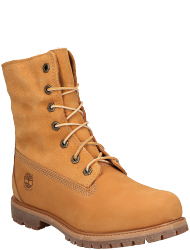 Timberland Women's shoes AUTHENTICS