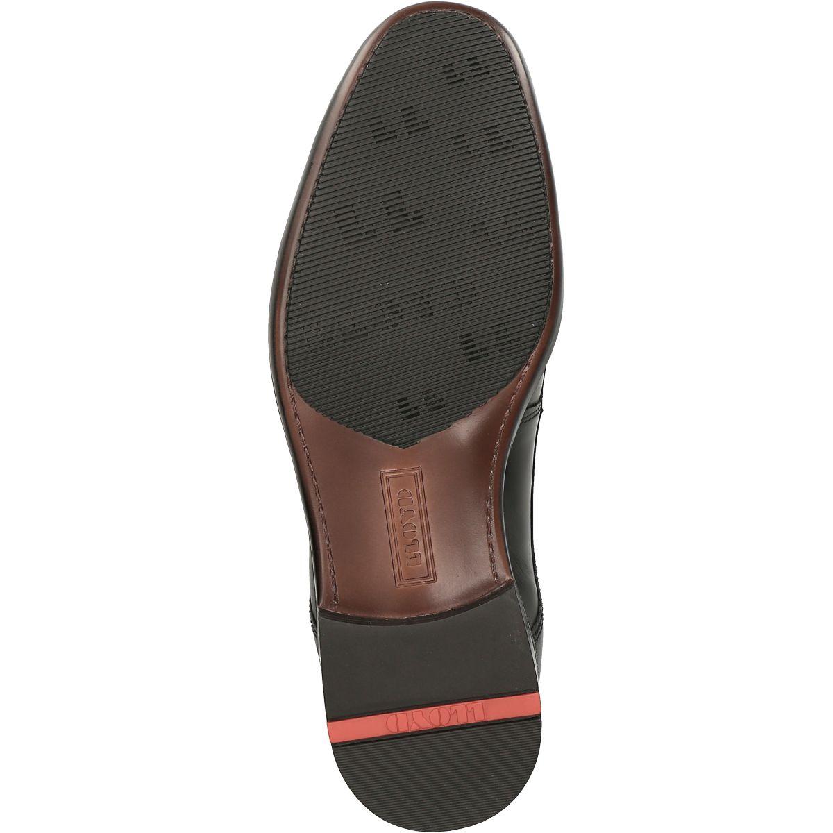 Shop für neueste wie man bestellt klassischer Chic LLOYD 13-055-00 GARVIN Men's shoes Lace-ups buy shoes at our ...