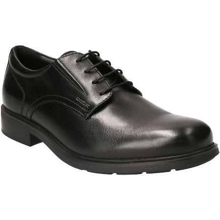 GEOX U34R2A 00043 C9999 DUBLIN Men's shoes Lace ups buy