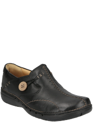 Clarks Women's shoes UN LOOP