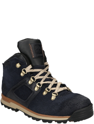 Timberland Men's shoes SCRAMBLE MID LEATHER WATERPROOF