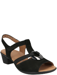 Ara Women's shoes 35715-01 Lugano-S