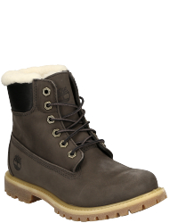 Timberland Women's shoes 6in Premium Shearling Lined WP Boot