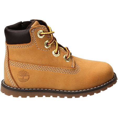 Mono Sierra Genuino  Timberland #A125Q Children's shoes Ankle Boots buy shoes at our Schuhe Lüke  Online-Shop