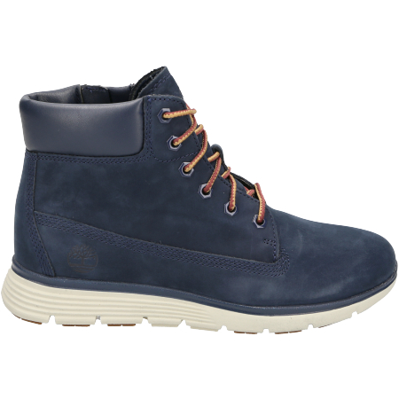Timberland KILLINGTON 6 IN - Dunkelblau - sideview