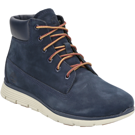 Timberland KILLINGTON 6 IN - Dunkelblau - mainview