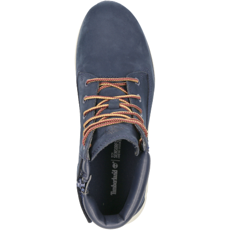 Timberland KILLINGTON 6 IN - Dunkelblau - upperview