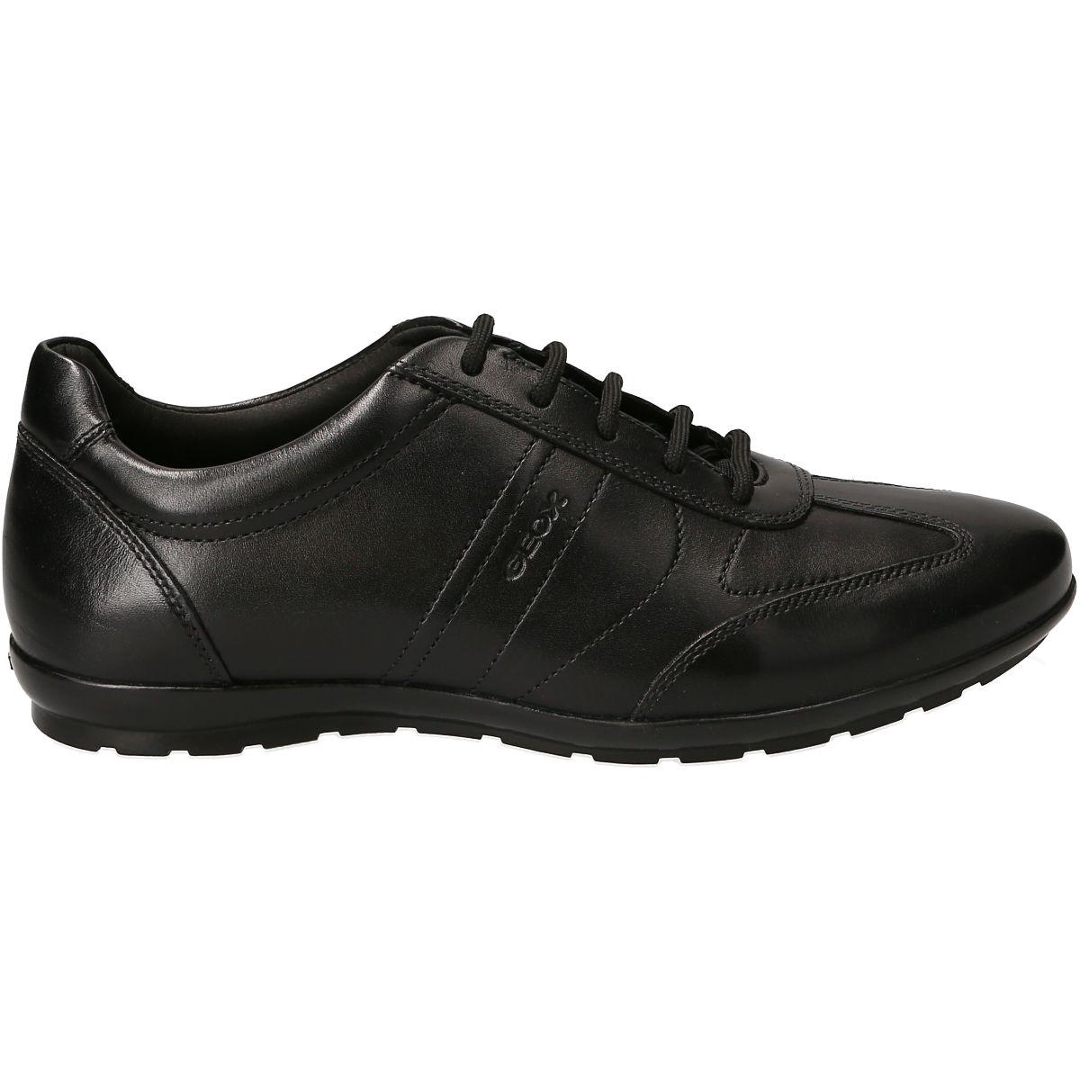GEOX U74A5B 00043 C9999 Men's shoes Lace ups buy shoes at