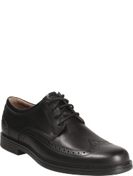 Clarks Men's shoes Un Aldric Wing