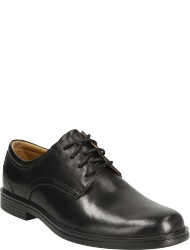 Clarks Men's shoes Un Aldric Lace
