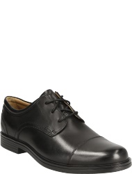 Clarks Men's shoes Un Aldric Cap