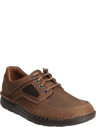 Clarks Men's shoes Unnature Time