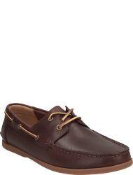 Clarks Men's shoes Morven Sail