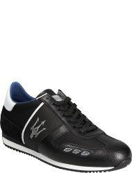 La Martina Men's shoes L5096 244
