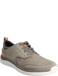 Clarks Men's shoes Garratt Lace