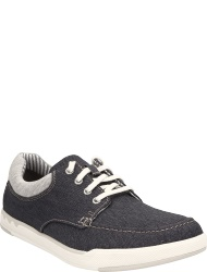 Clarks Men's shoes Step Isle Lace