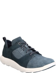 Timberland Men's shoes #A1OBS