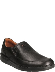 Clarks Men's shoes Unnature Easy