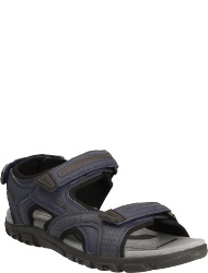 GEOX Men's shoes STRADA