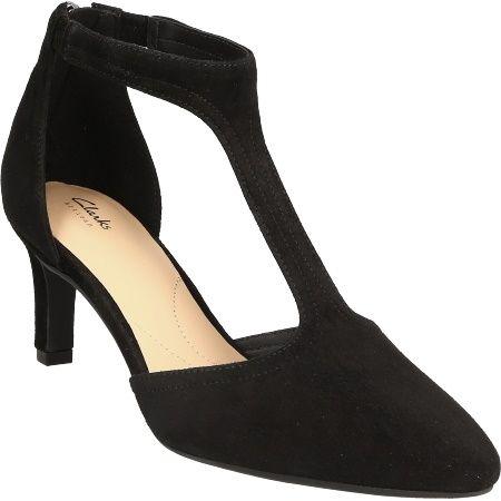Clarks Calla Lily 26132133 4 Women's shoes Pumps buy shoes