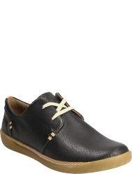 Clarks Women's shoes Un Haven Lace