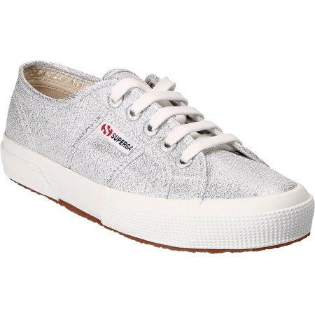 Superga S001820 S031 - Silber - mainview