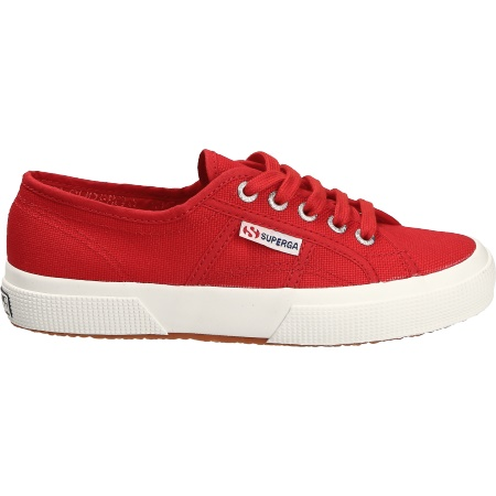 Superga S000010 SC90 - Rot - sideview