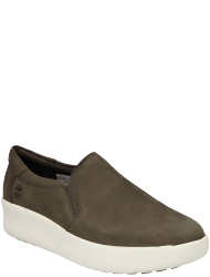 Timberland Women's shoes BERLIN PARK SLIP-ON