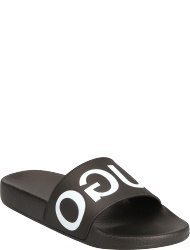 HUGO Women's shoes Timeout_Slip_RB