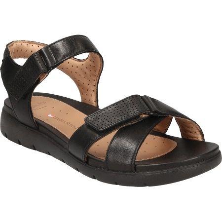 5ddacf2f862c8e Clarks Un Saffron 26124063 4 Women s shoes Sandals buy shoes at our ...