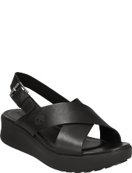 Timberland Women's shoes LOS ANGELES WIND SLINGBACK