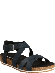 Timberland womens-shoes #A1MR3 MALIBU WAVES ANKLE STRAP SANDAL