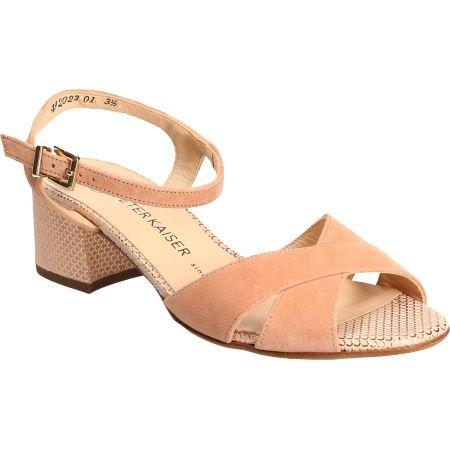 separation shoes ad9c2 a3017 Peter Kaiser 05115 898 CELANA Women's shoes Sandals buy ...