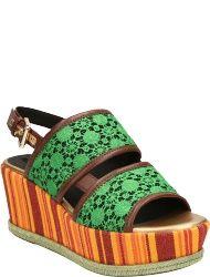 GEOX Women's shoes SAKELY