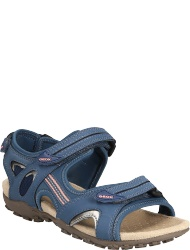 GEOX Women's shoes STREL C