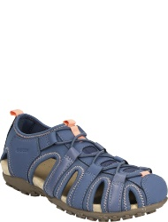 GEOX Women's shoes STREL