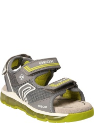 GEOX children-shoes J820QA 014BU C1006