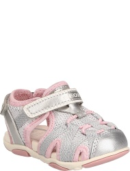 GEOX Children's shoes BABY AGASIM GIRL