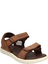 Timberland Children's shoes NUBBLE SANDAL