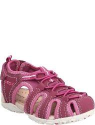 GEOX children-shoes J52D9C 05015 C8321