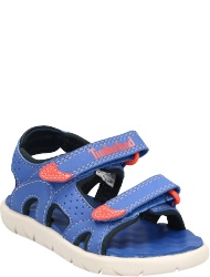 Timberland children-shoes #A1QFS PERKINS ROW 2-STRAP