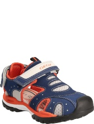 GEOX children-shoes J820RC 01450 C0659