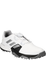 Adidas Golf Children's shoes adipower boa