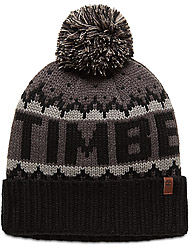 Timberland Men's clothes AEH CUFFED POM HAT