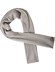 Timberland Men's clothes AEGZC RIB SCARF