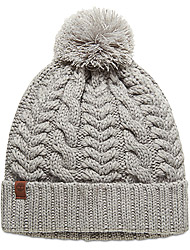 Timberland Women's clothes AEGKC CABLE WATCH CAP