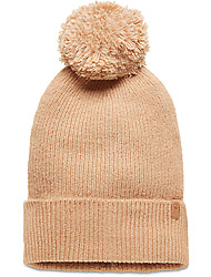 Timberland Women's clothes AEDS BRUSHED POM POM